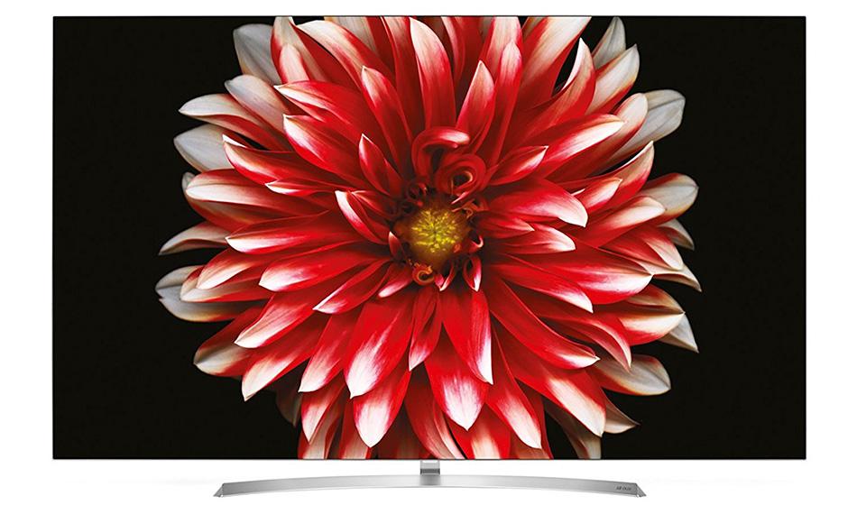 LG OLED55B7D UHD-Fernseher – Günstiger gab es ihn bisher nicht