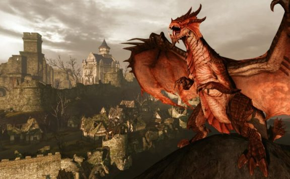 ArcheAge Legends Return Screenshot 1