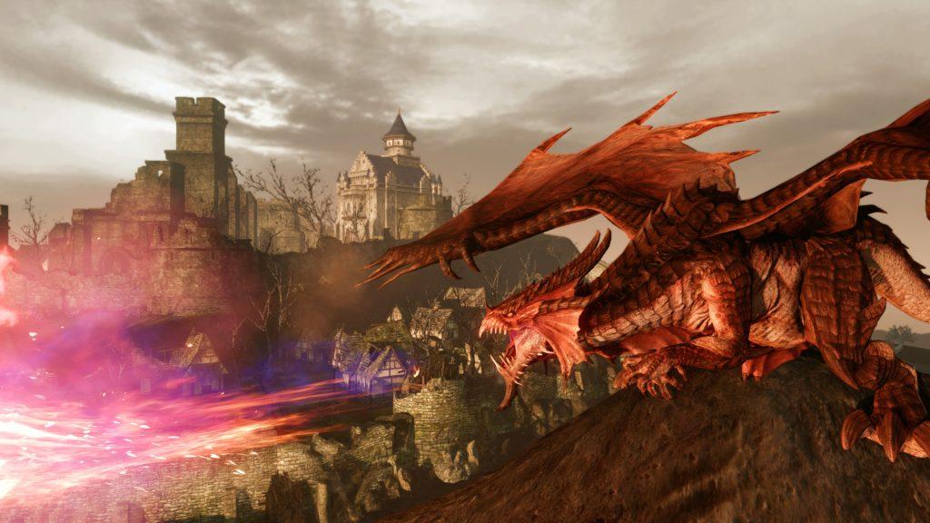 ArcheAge will den nächsten Neustart mit Legends Return: 2 neue Server