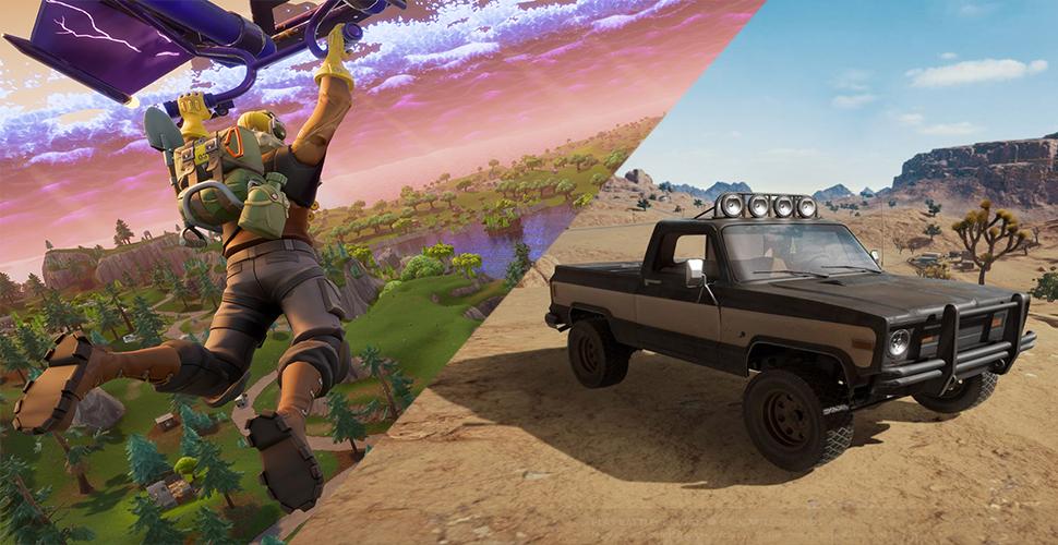 Fortnite hat PUBG-Plan der Xbox One durchkreuzt – Kommt nun Halo 6?