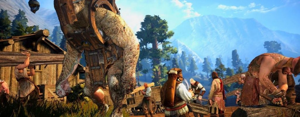 Black Desert: Release für Xbox One, PS4 und Switch – Wie sieht's aus?