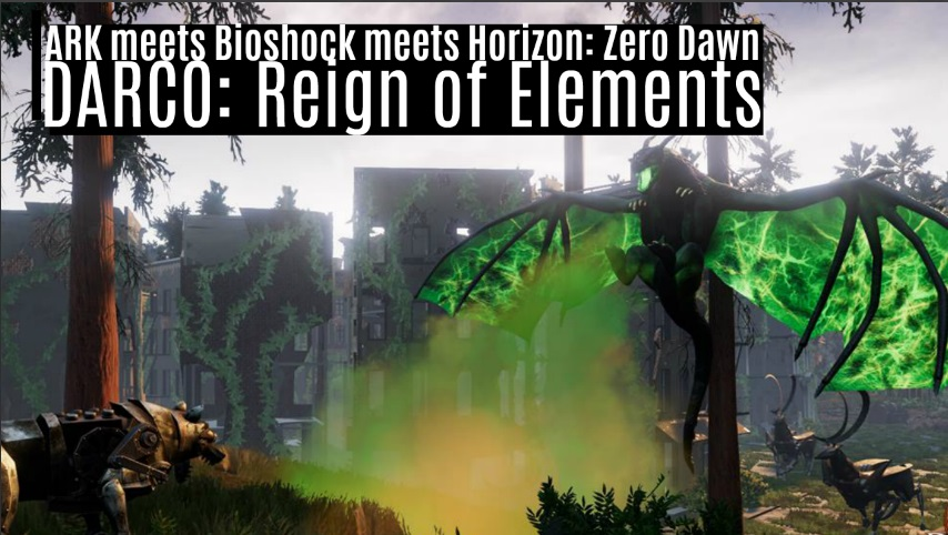 Darco Reign of Elements3
