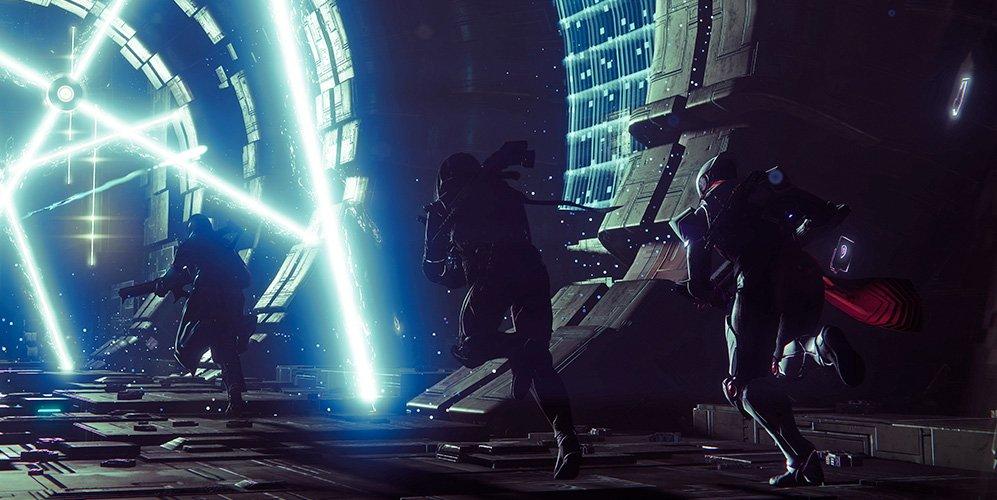 """Mit etwas Selbstironie macht Destiny 2 Lust auf das """"größte Update"""""""