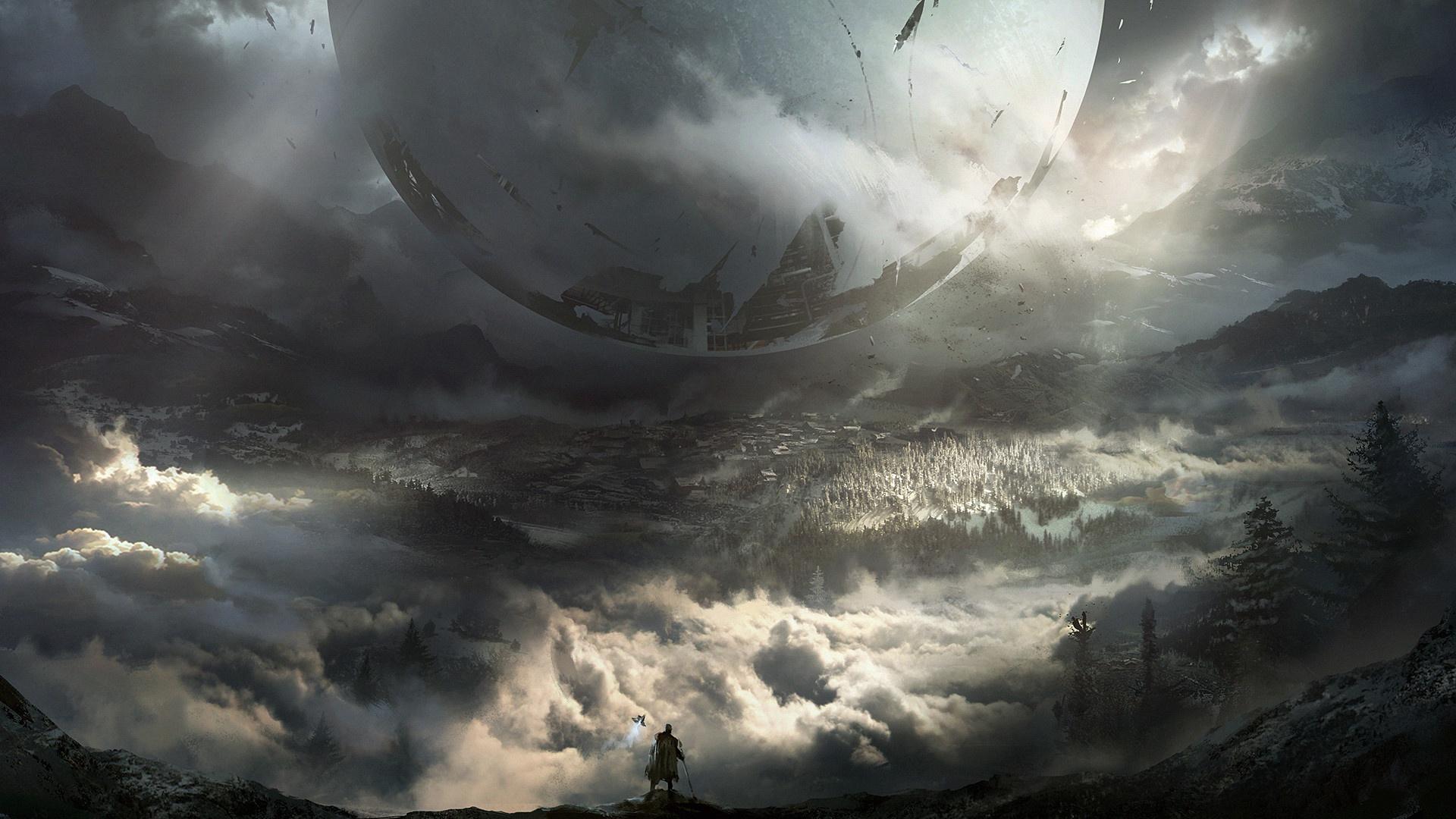 Destiny 2 sucht Retter per Job-Anzeige und die Fans freut das richtig