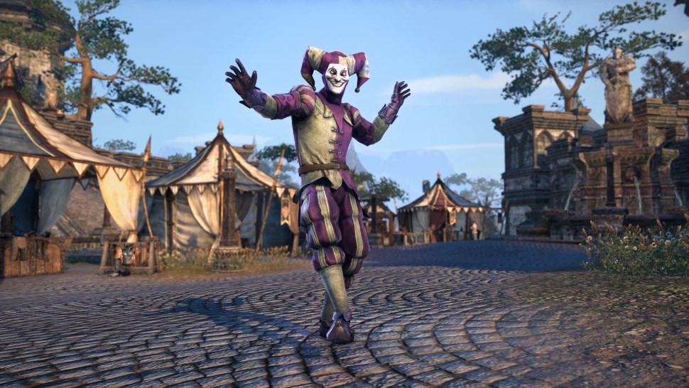 April, April! – The Elder Scrolls Online feiert das Fest der Narren