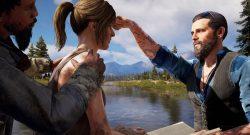 Far Cry 5 früher spielen