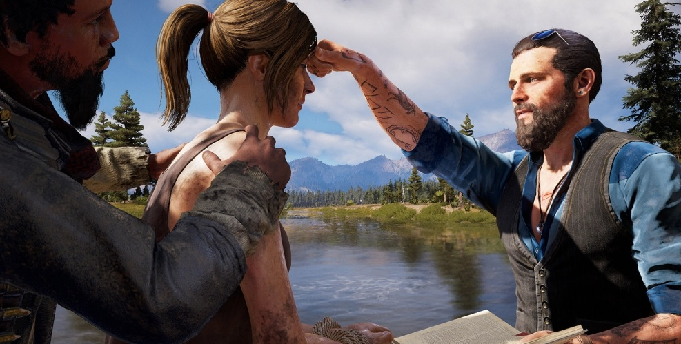 Far Cry 5: Update 8 bringt neue Features, aber nicht das, was Spieler wollen