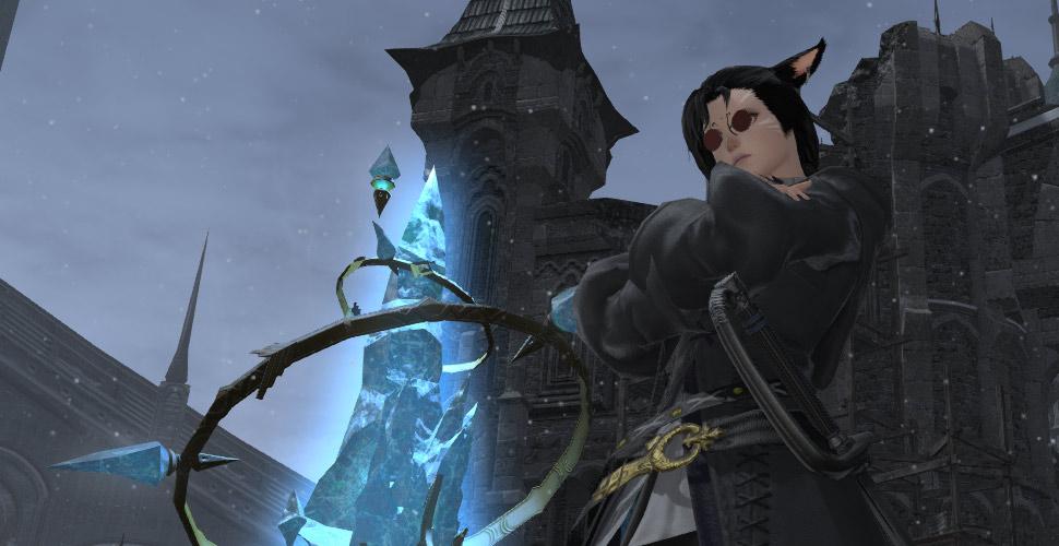 Lohnt es sich 2020 noch, frisch mit Final Fantasy XIV zu beginnen?