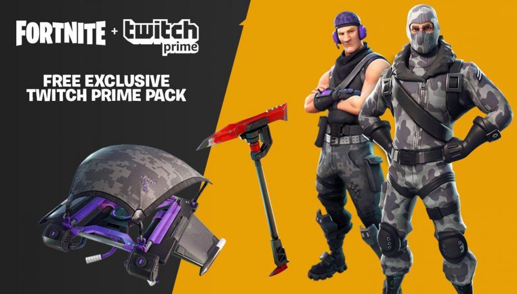 Fortnite-Twitch-Prime-Spitzhake
