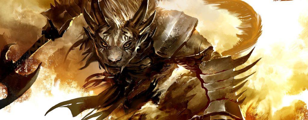 In Guild Wars 2 ist ein Team von Katzen-Freaks für Events zuständig