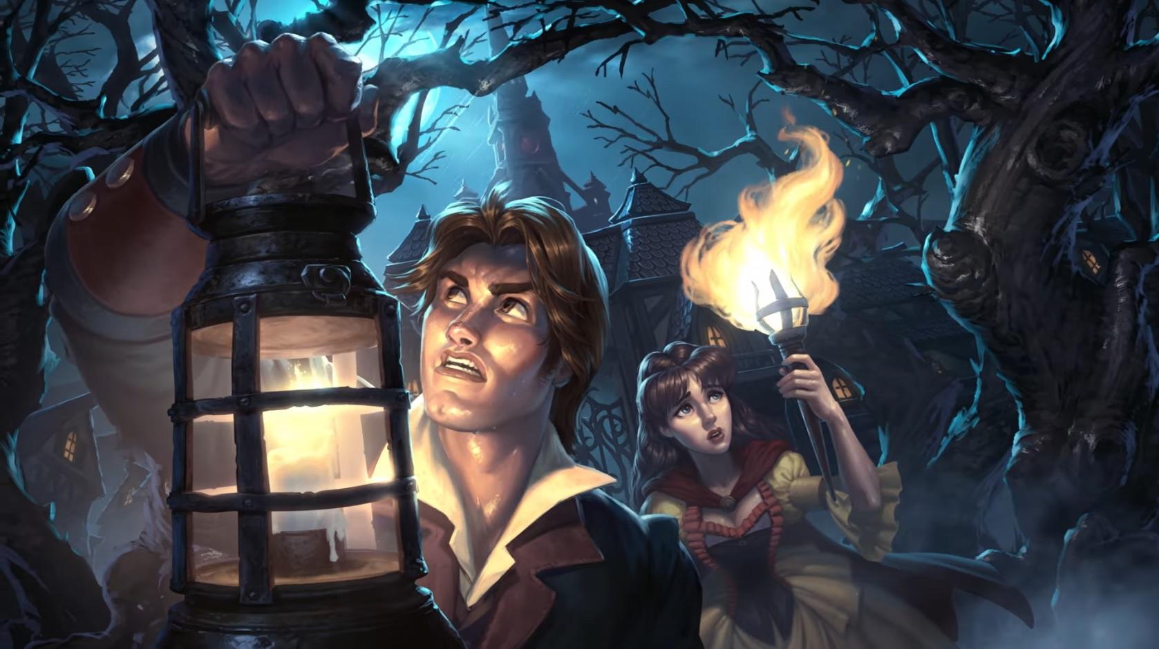 Hearthstone: Der Hexenwald ist da – das müsst ihr wissen