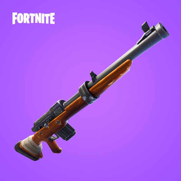 fortnite-Jagdgewehr
