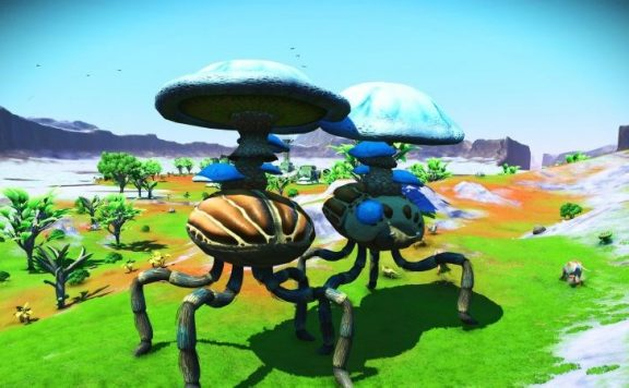 No Mans Sky Beetle 2