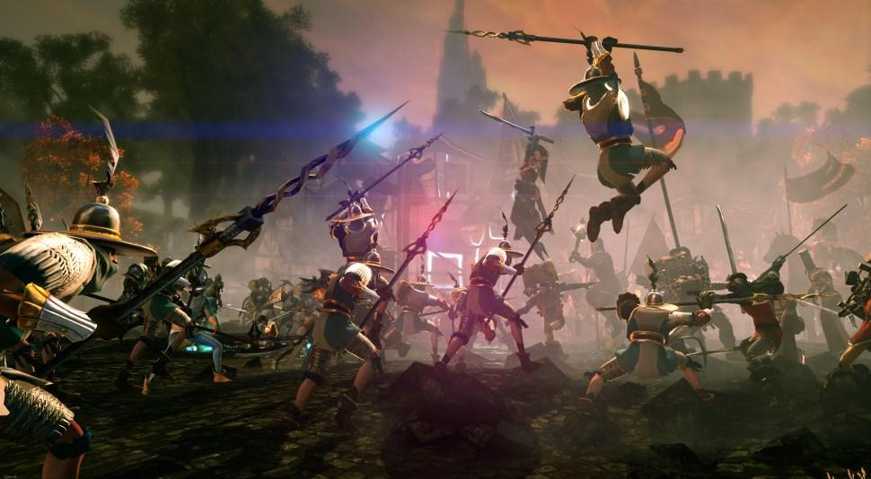 Otherland: Um Erfolg ringendes SF-MMORPG bekommt Erweiterung