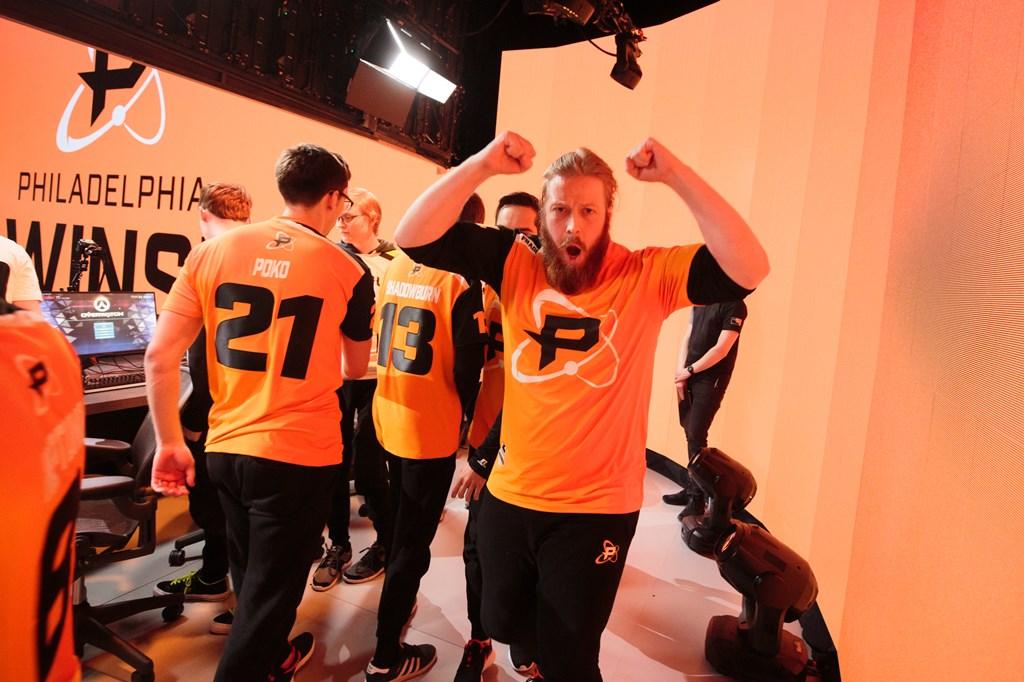 Top Teams aus Overwatch belauern einander nun, nutzen Schwächen