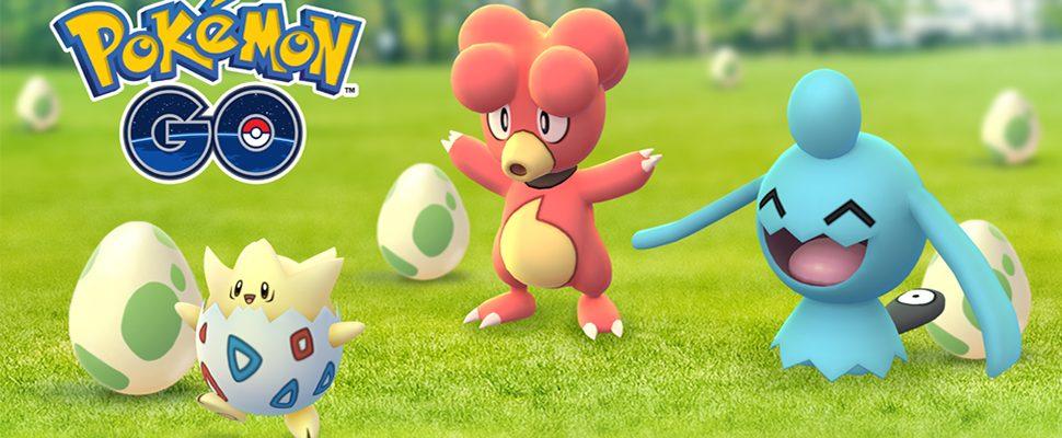 Pokémon GO: Spieler freuen sich über neue Nester nach OSM Update