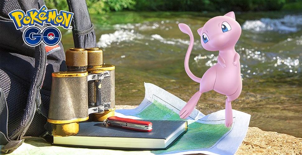 Pokémon GO Guide: Alles, was wir über die neuen Quests wissen