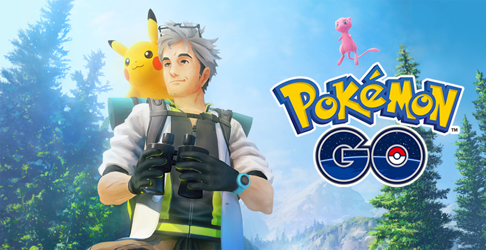Pokémon GO: Attacke für Community Day mit Larvitar geleakt