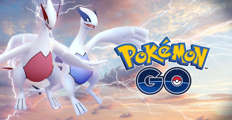 In Pokémon GO gibt's jetzt Shiny Lugia und diese neuen Raidbosse