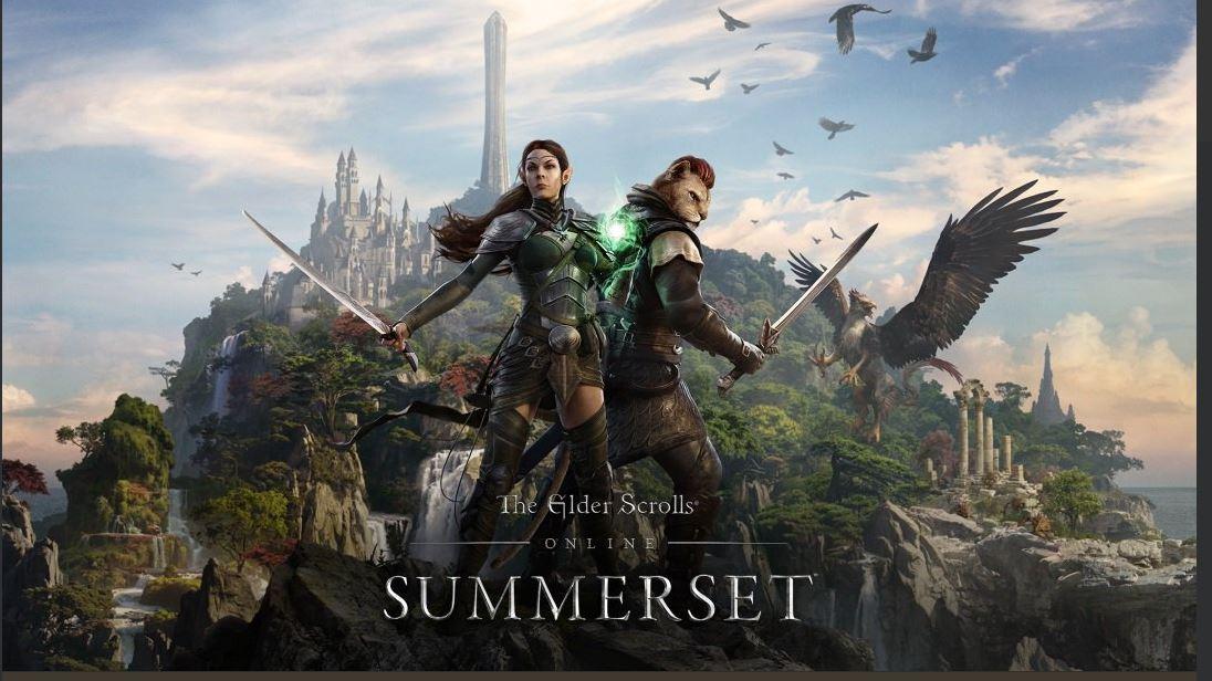 Elder Scrolls Online: Kleine Änderung bei Sets löst großen Jubel aus