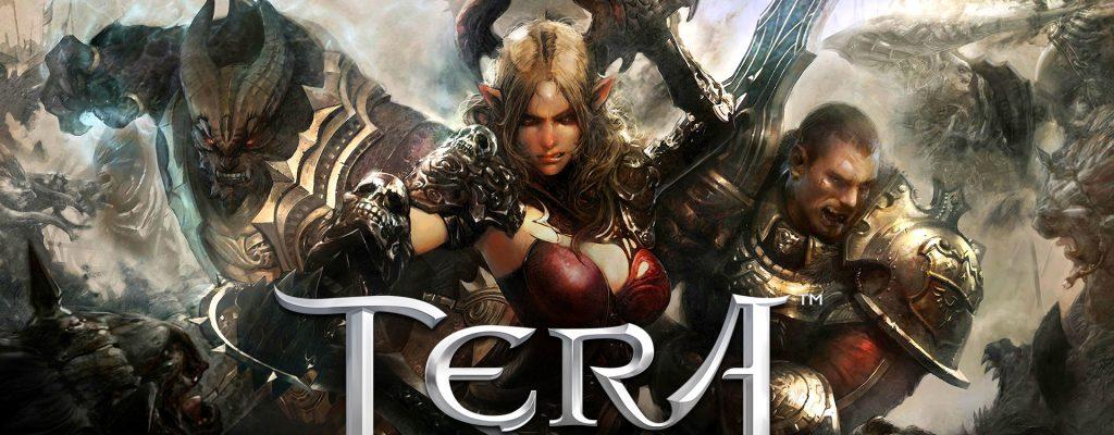 TERA legt bei PS4 und Xbox One 22 Server zusammen – Das müsst Ihr wissen