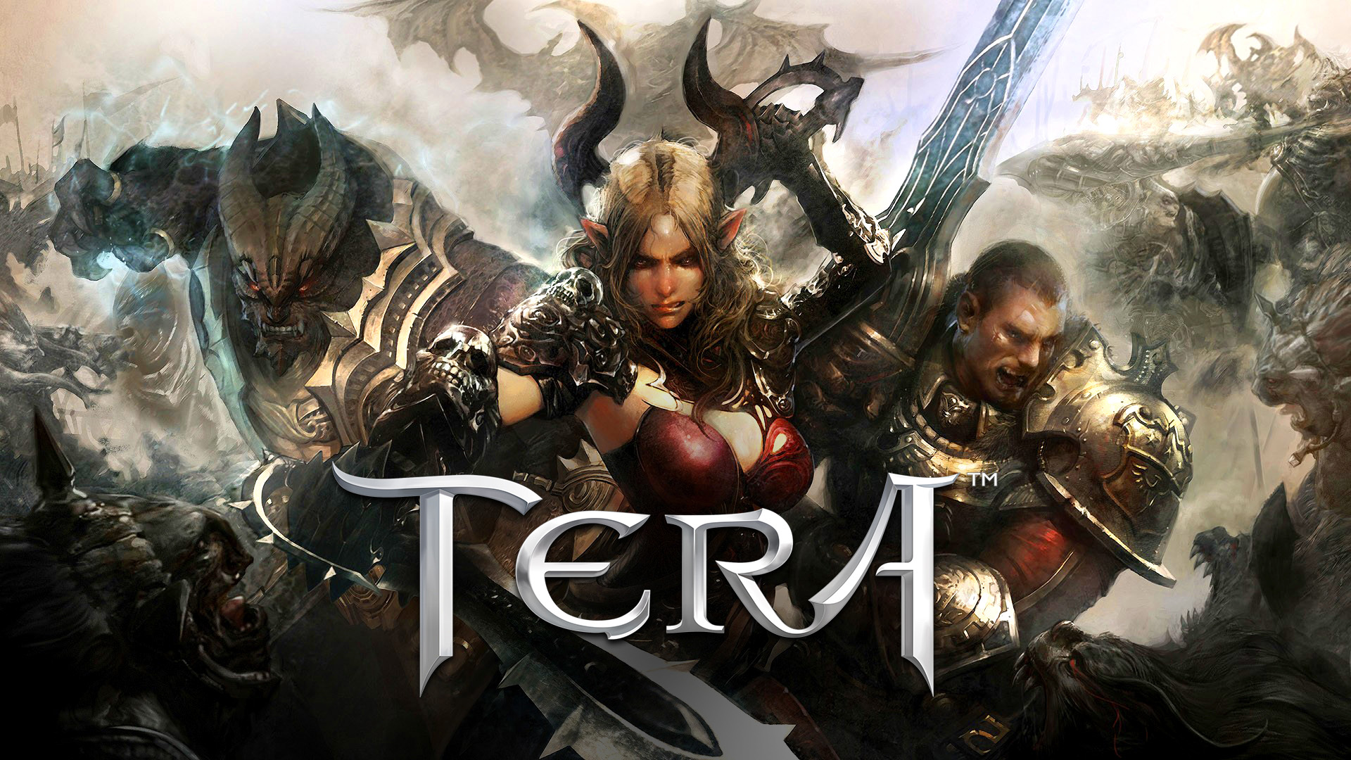 TERA hat Release auf PS4 und Xbox One – Early Access schon heute