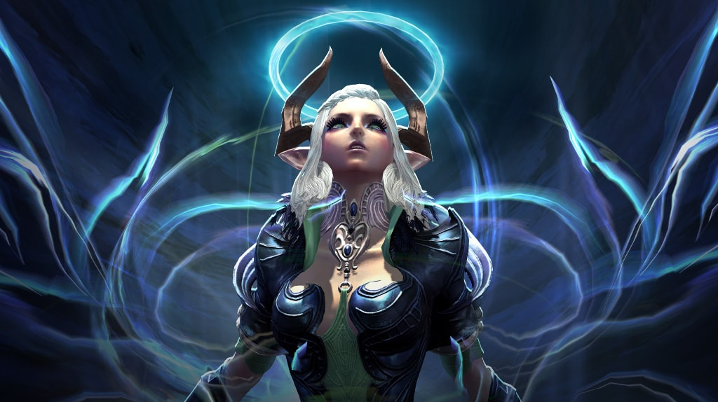MMORPG TERA startet zweite Beta für Xbox One und PS4