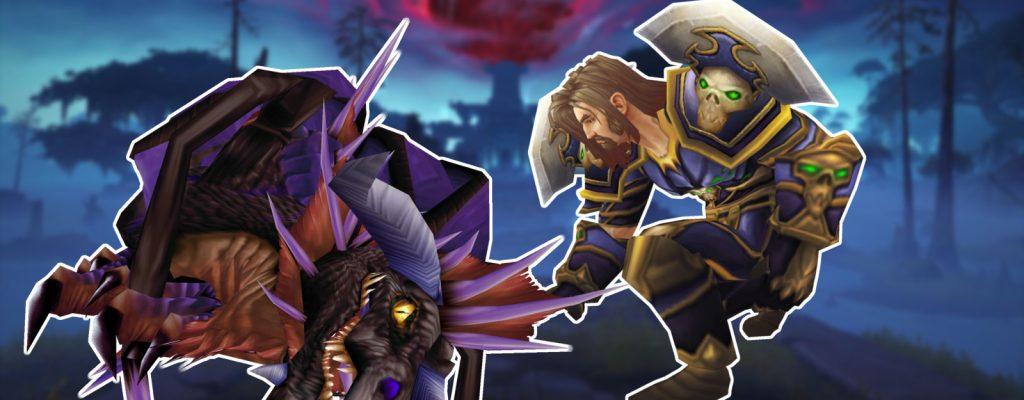 So startet und beendet Ihr die Onyxia-Prequest in WoW Classic für Horde und Allianz