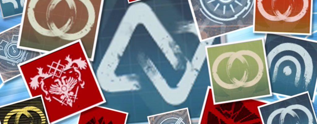 Destiny 2: Alle Abzeichen-Varianten der Nightfalls und wie Ihr sie bekommt