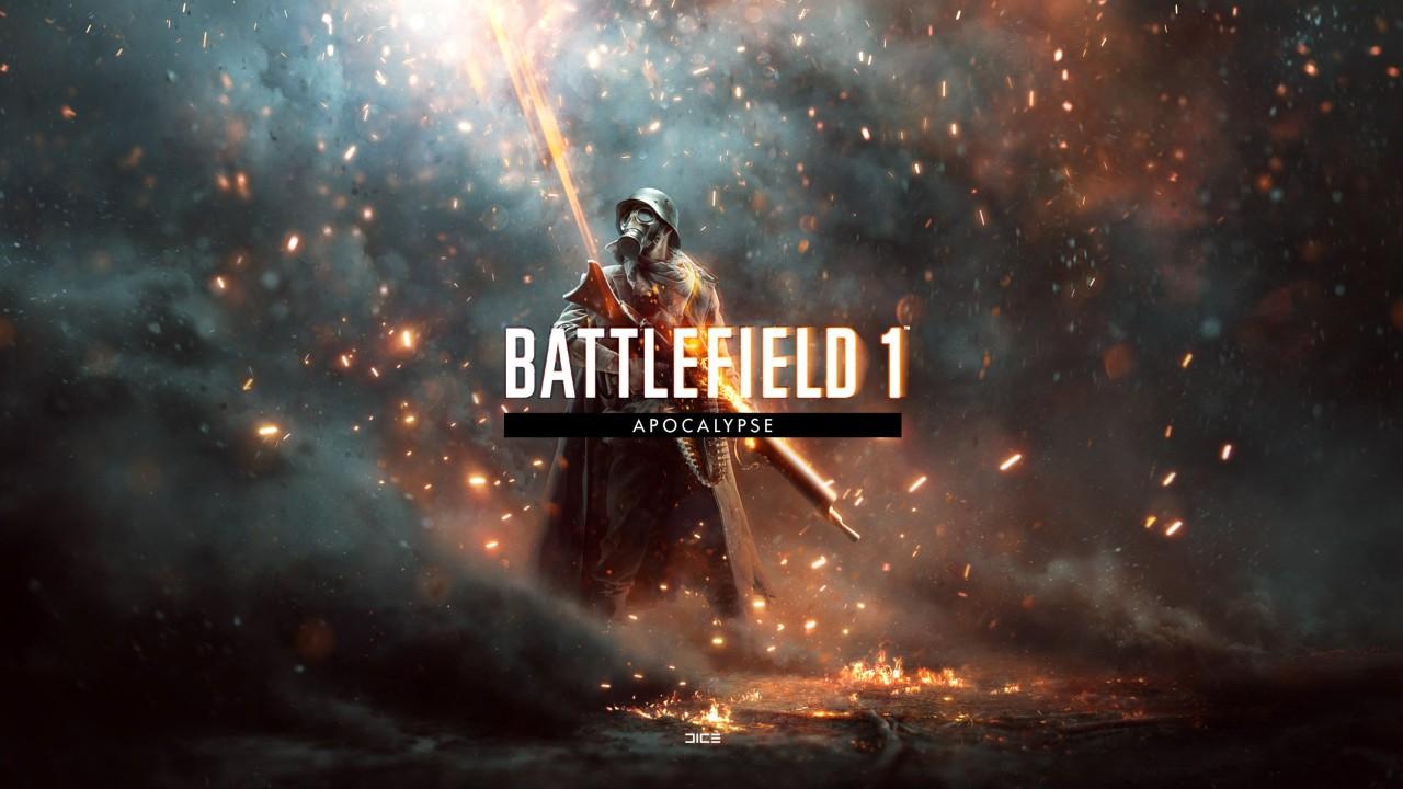 """Battlefield 1 – Apocalypse im Anspiel-Test: """"Ich hätte mehr erwartet"""""""