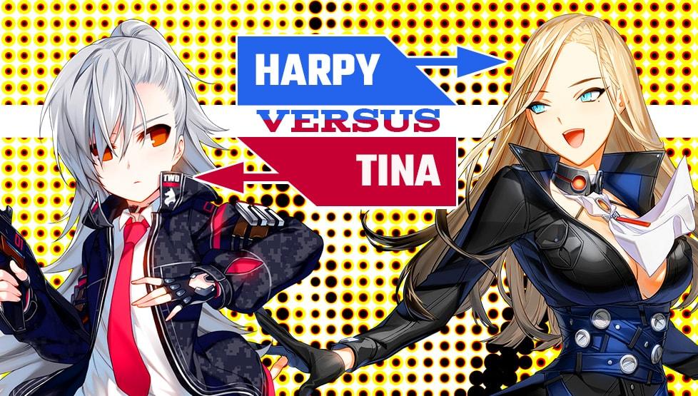Anime-MMO Closers bekommt neue Heldin – Ihr dürft entscheiden, welche!