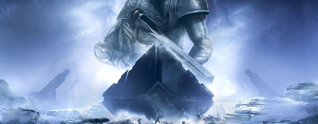 Destiny 2: Händler-Beschreibung verrät Details zur Story des 2. DLC