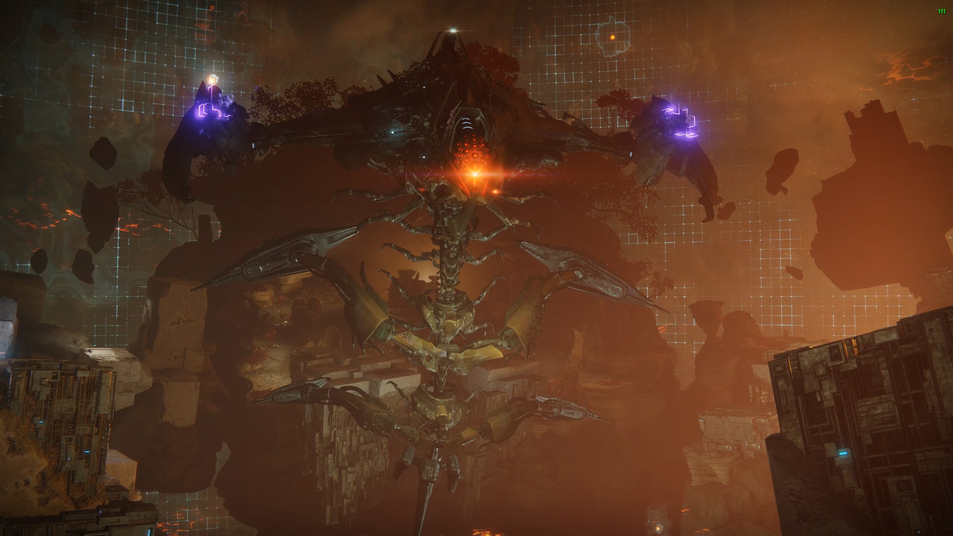 Destiny 2: Unglaublich – 1. Phase des Argos Boss-Fights solo gemeistert!