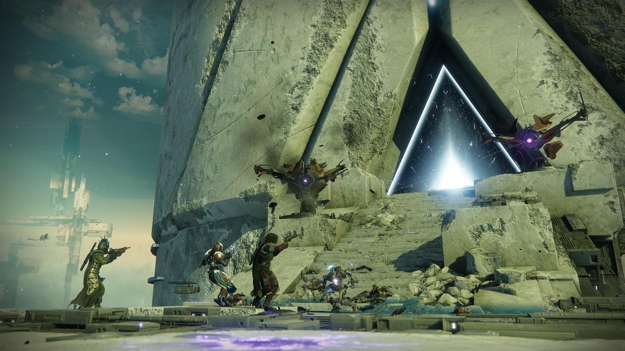 Oh je, das Strike-Scoring in Destiny 2 hat ein krasses Problem
