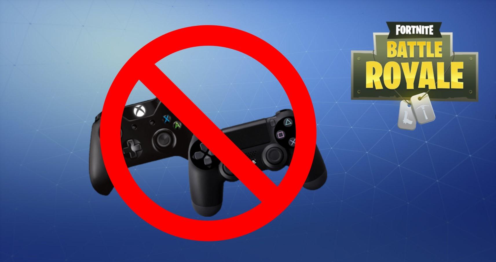 Kann man Fortnite: Battle Royale auf Mobile mit Controller spielen?