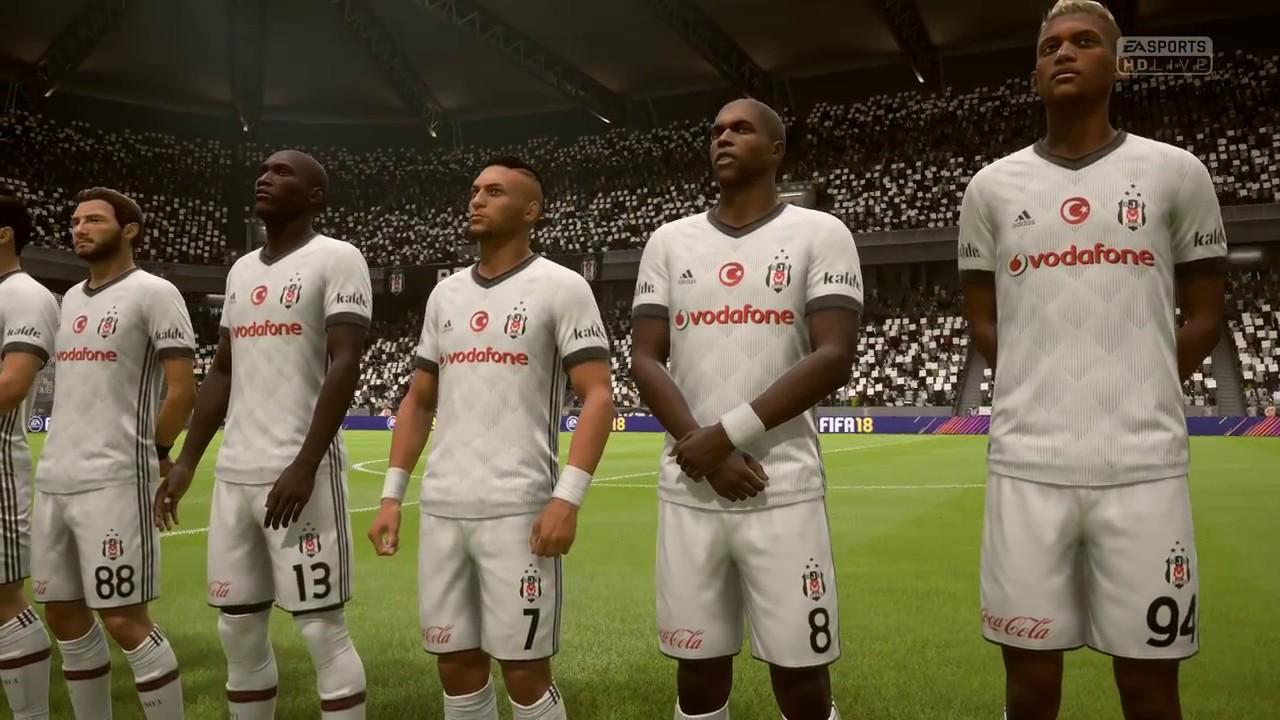 """FIFA 18: Ratings Refresh """"Rest der Welt"""" – Diese Spieler erhalten Upgrades"""