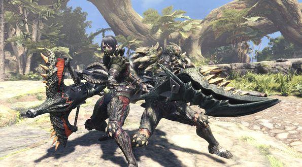 Monster Hunter World: Director spricht über die Erfolgsformel des Hits