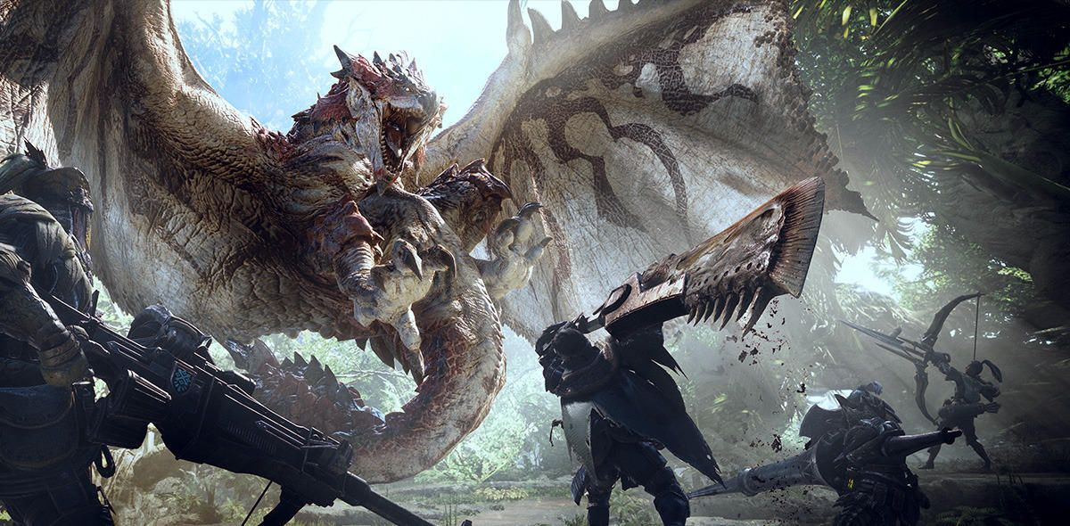 Monster Hunter World: Neue Set-Fotos zum Film zeigen Militär