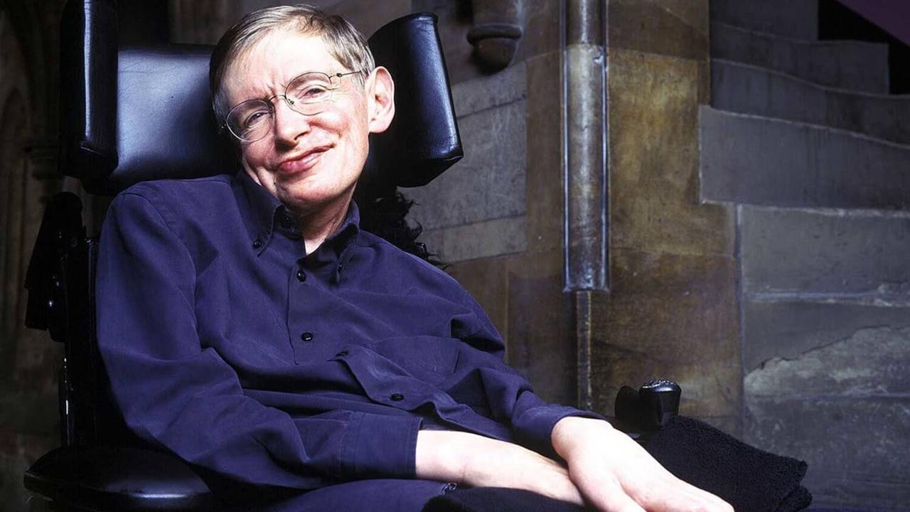 EVE Online: Spieler ehren den verstorbenen Stephen Hawking