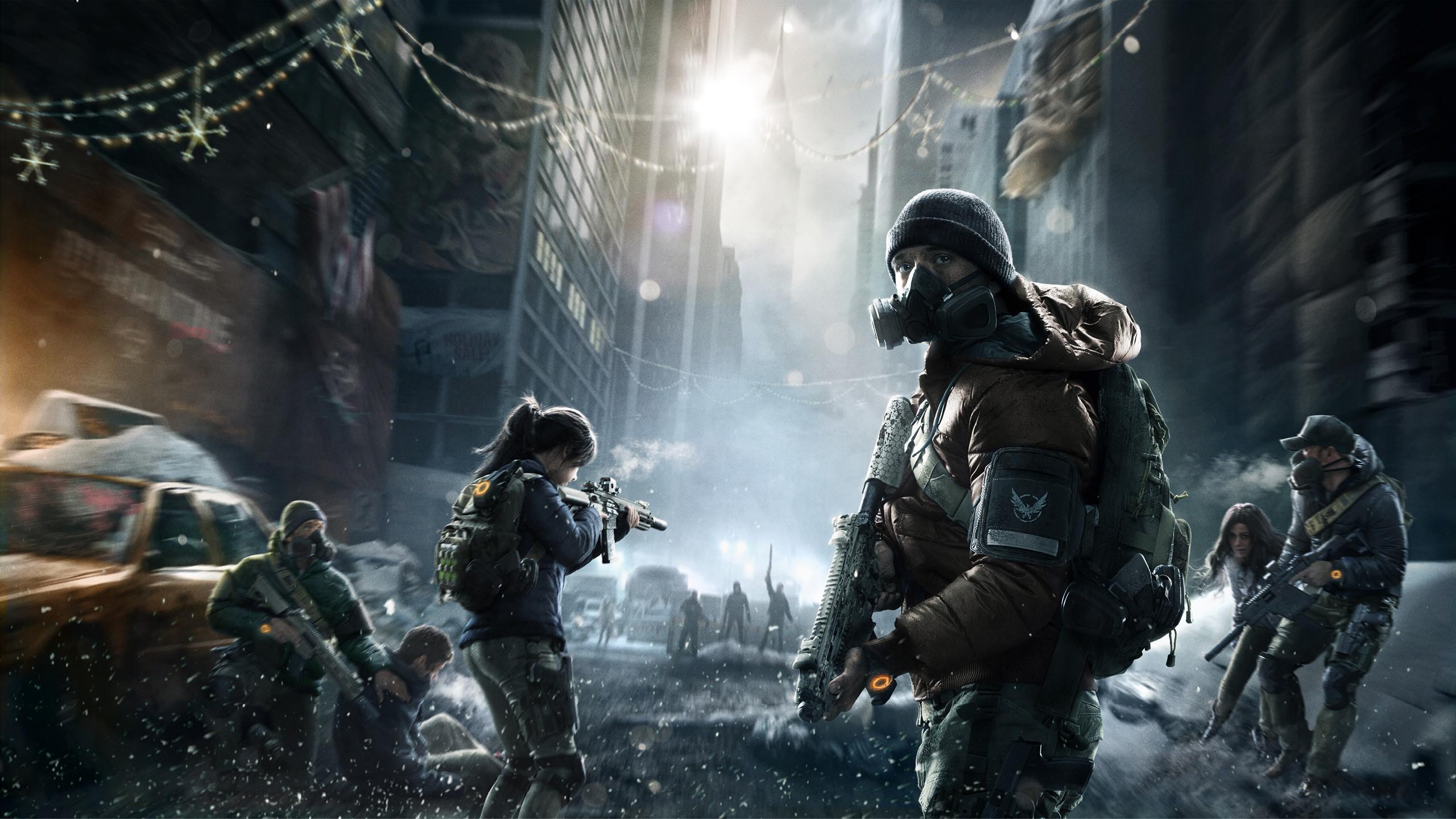 The Division: Survival dank Shield 1 Woche kostenlos – Patch 1.8.3 kommt bald