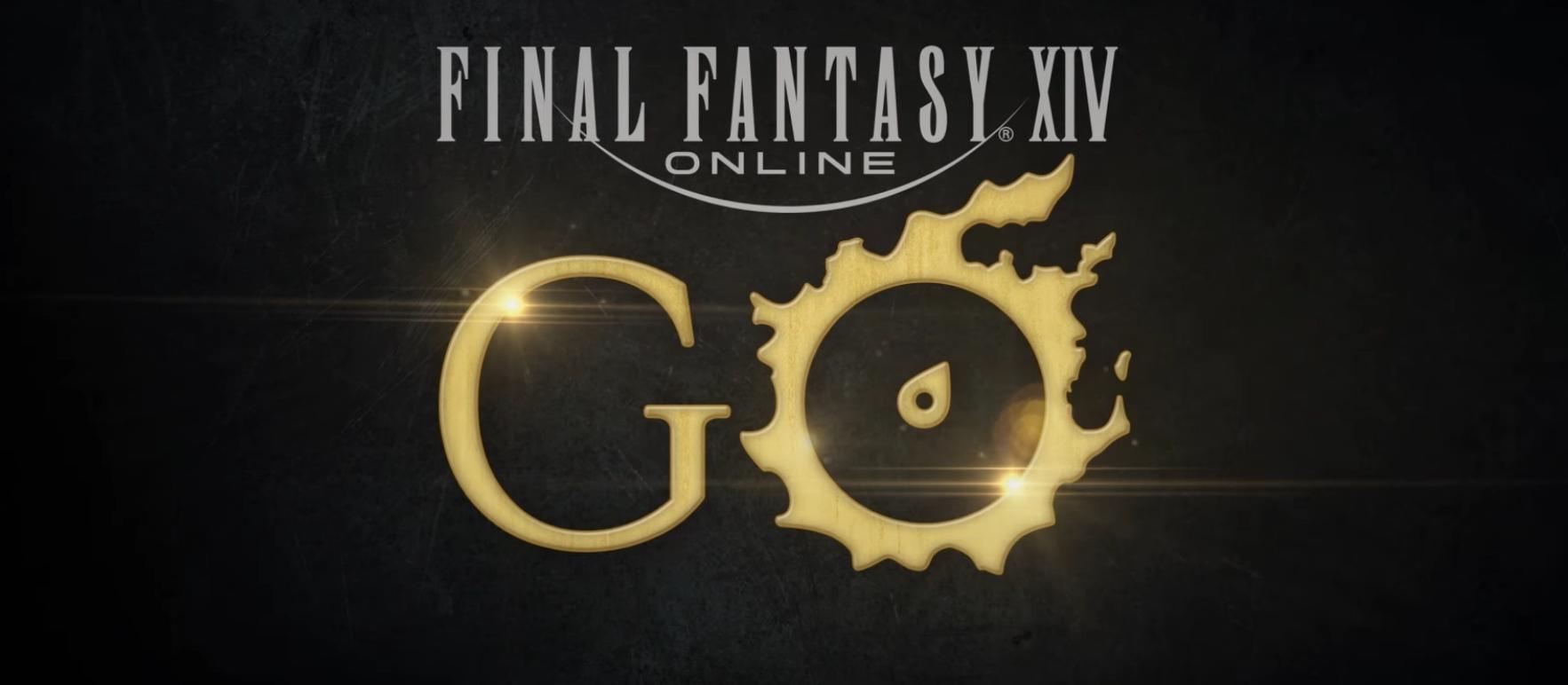 Mit neuer App könnt Ihr nun in Final Fantasy XIV draußen Mats sammeln