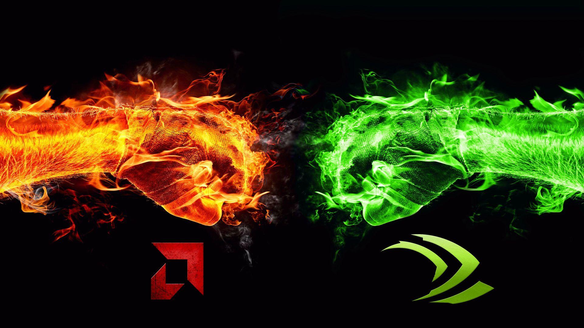 AMD erklärt Nvidia den Krieg – Geforce-Programm in der Kritik