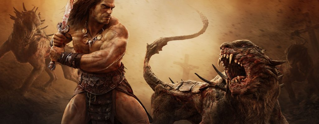 Neues MMO Conan Exiles: Alles zum Release auf PC, Xbox One, PS4