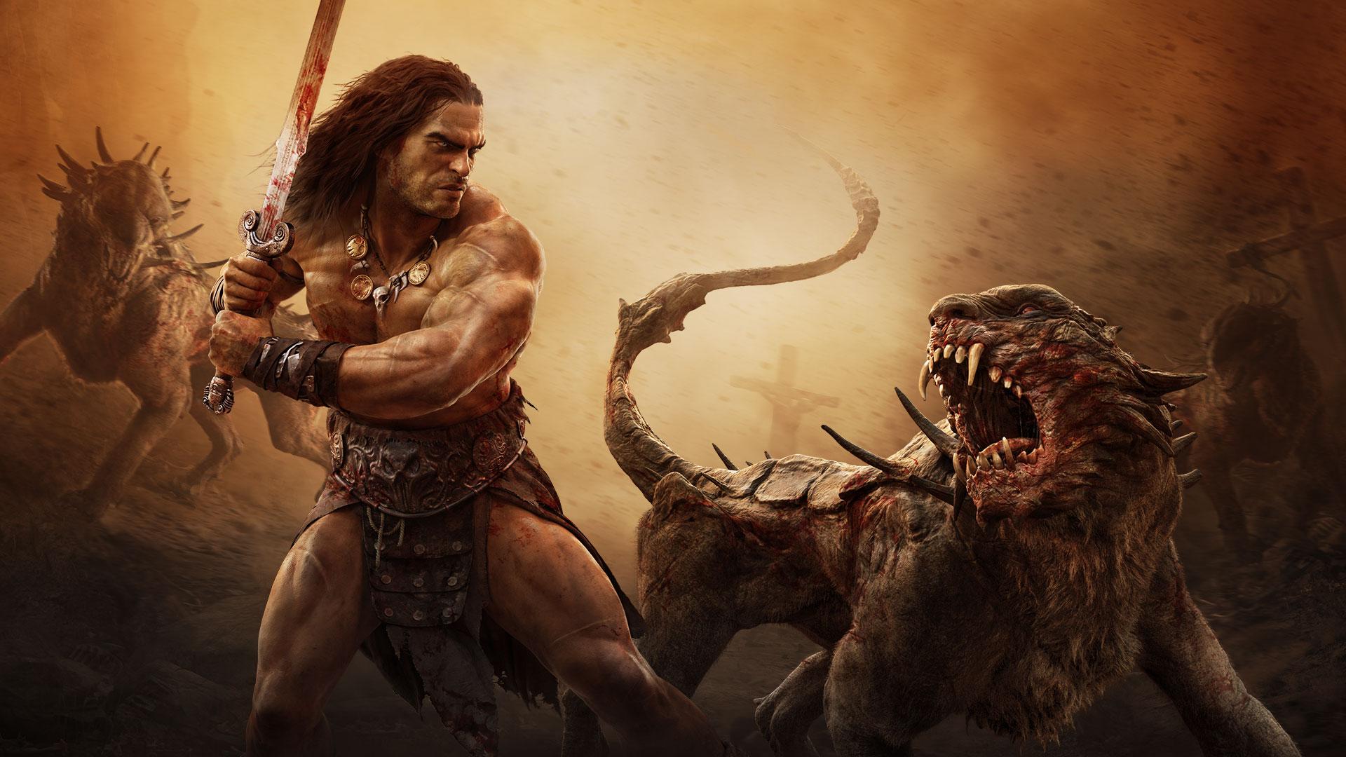 Neues MMO Conan Exiles: Alles zum Release auf PC, Xbox One, PS4