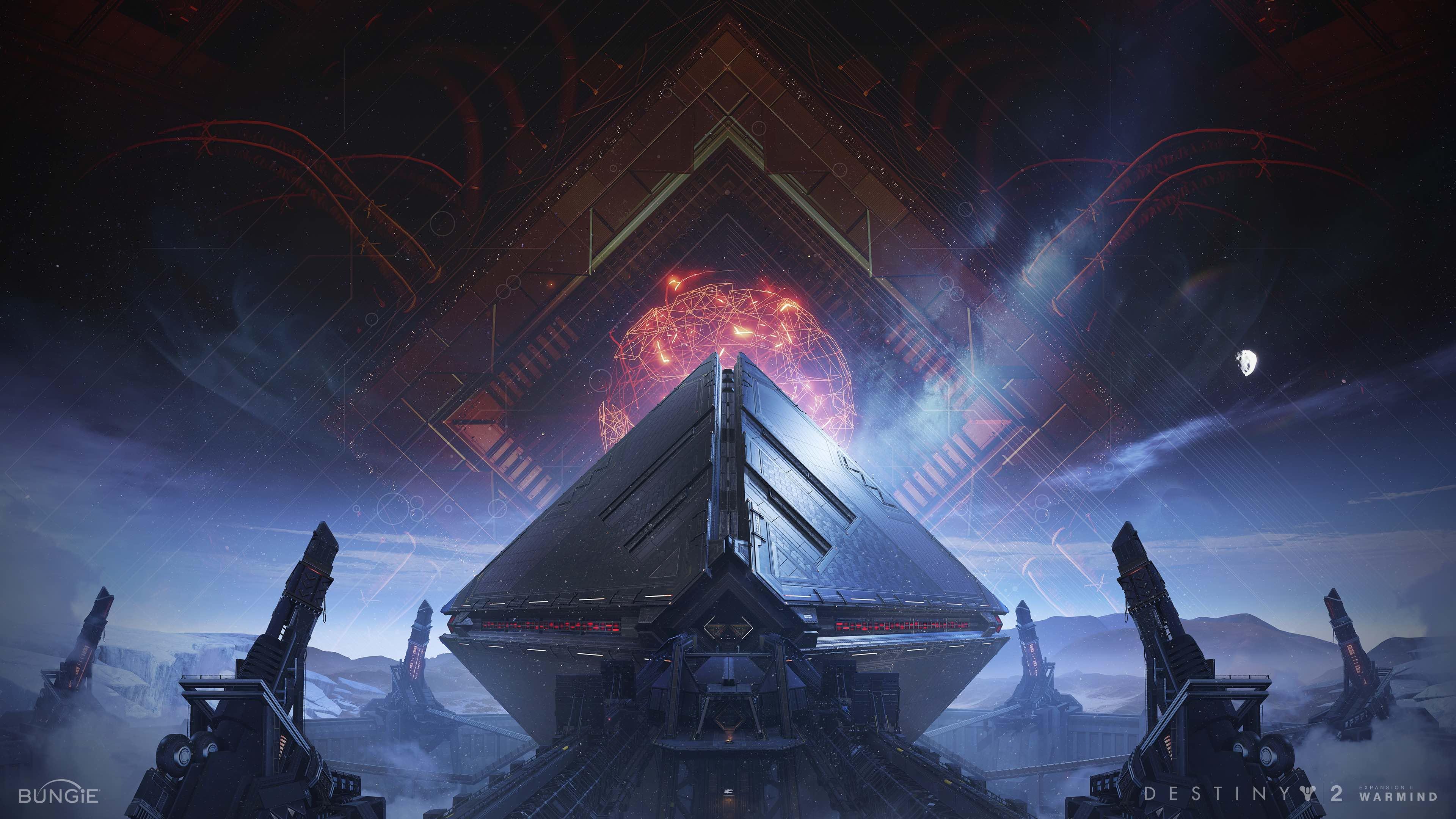 Kryptische Rätsel und neue Lore – Destiny 2 macht Fans heiß auf DLC II