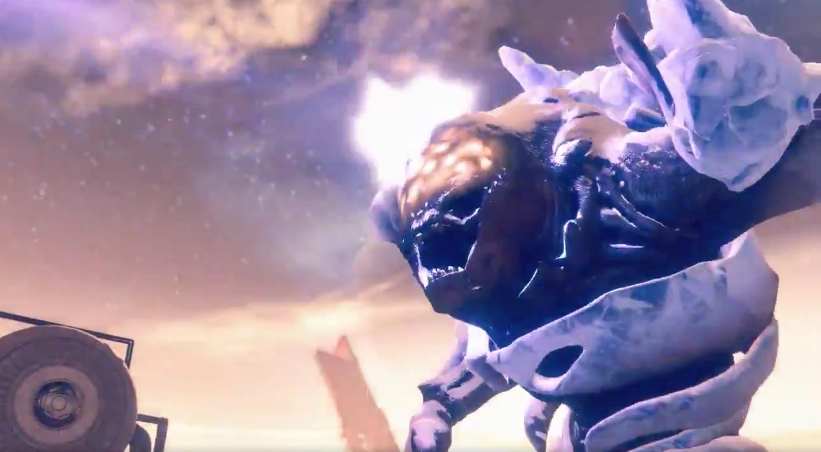 """Destiny 2: Spieler stolpert über Geheim-Quest für die neue """"Schwarze Spindel"""""""