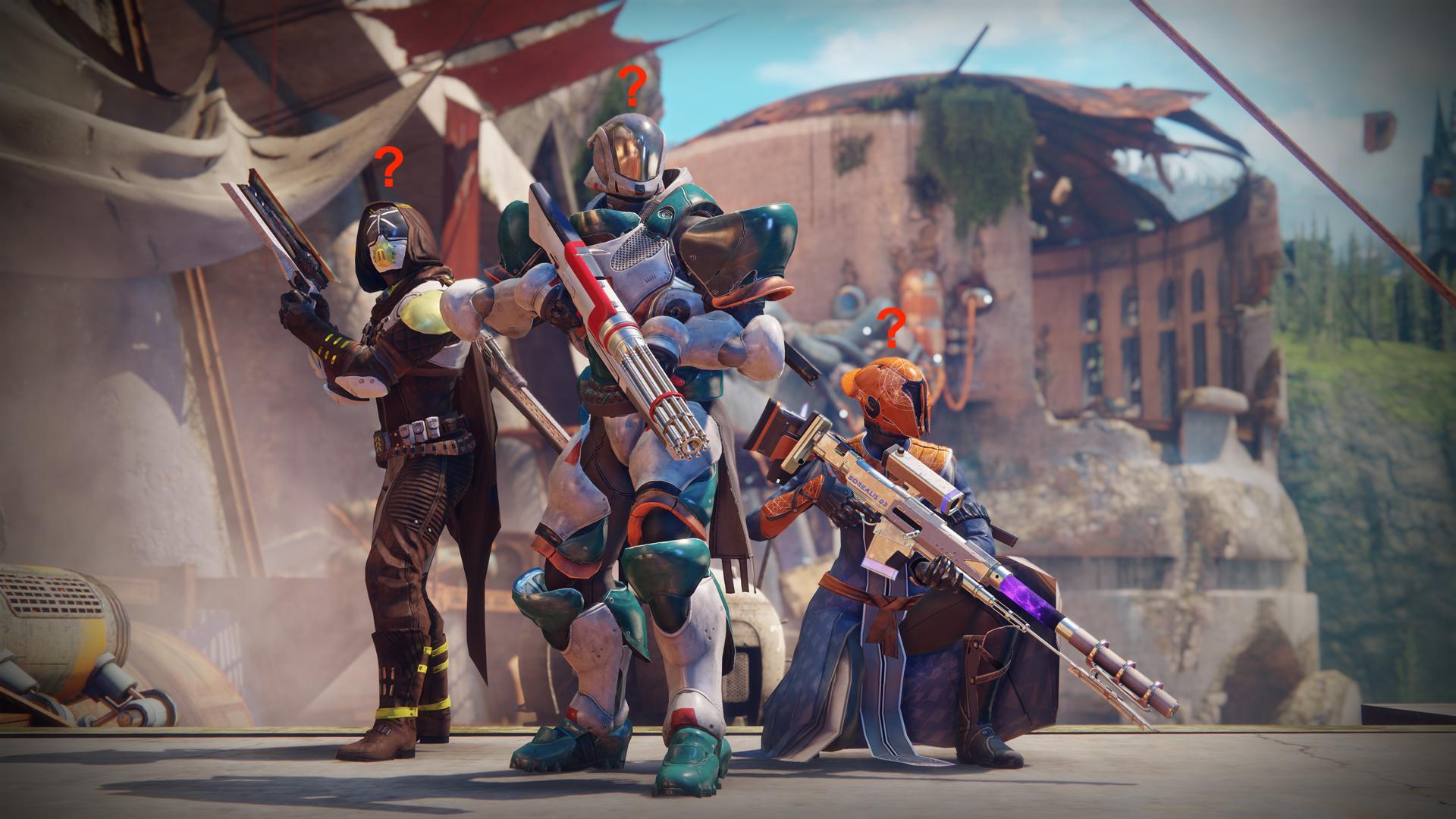 Der 8. Mai wird wichtig für Destiny 2 – Was erwartet die Hüter?