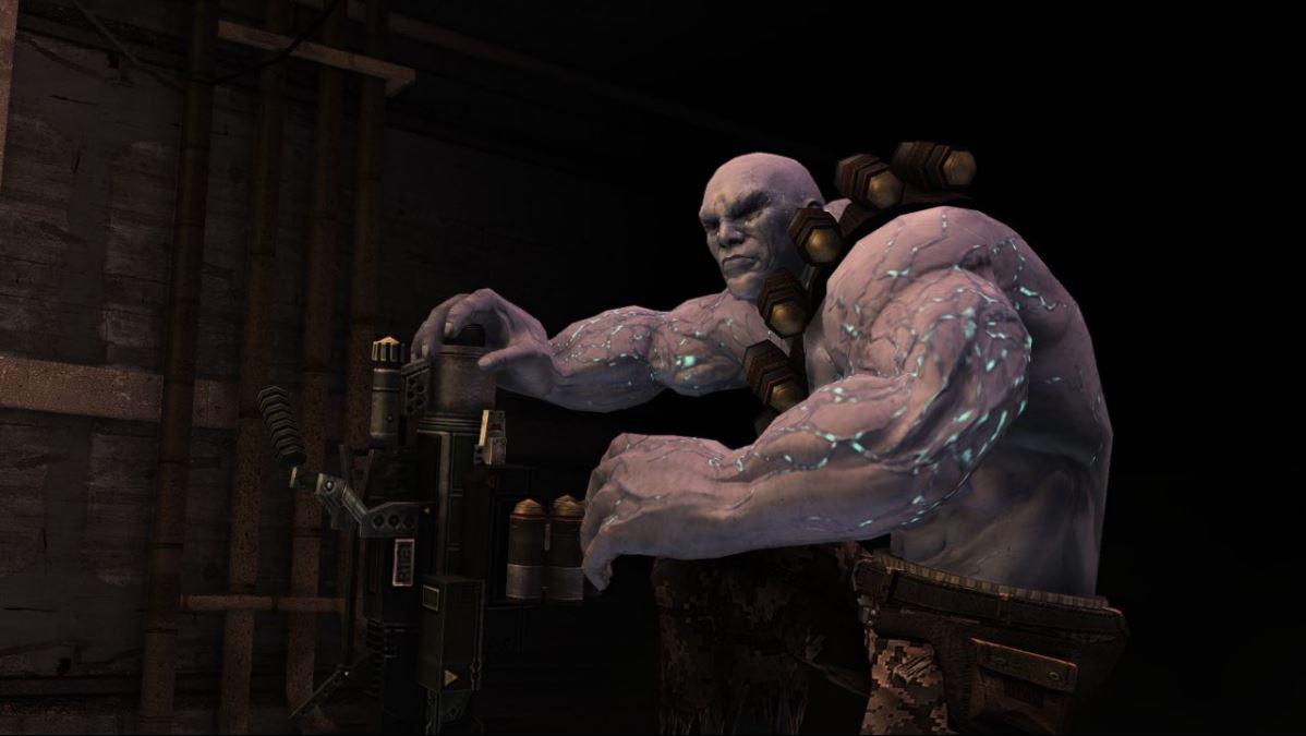 """Der """"neue"""" MMO-Shooter Defiance 2050 sieht ziemlich alt aus"""