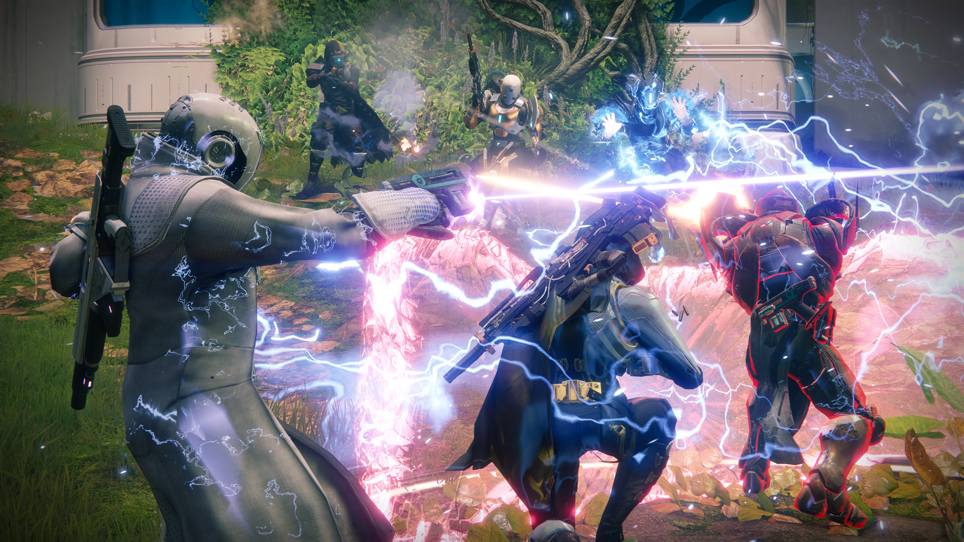 Random Rolls werden Destiny 2 nicht retten – Balance-Diktat muss fallen!