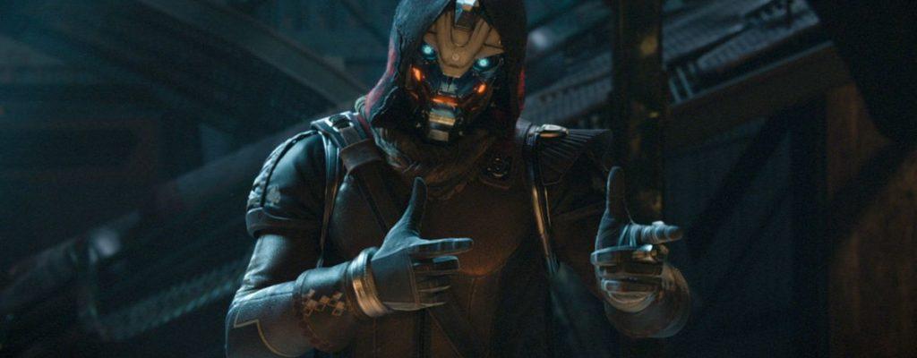 Destiny 2: Trauernde Fans errichten Cayde-6 einen Schrein, wollen Rache
